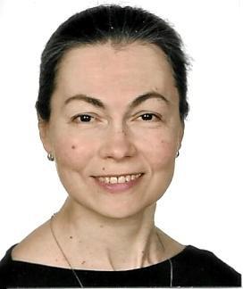 Irina Chipowski