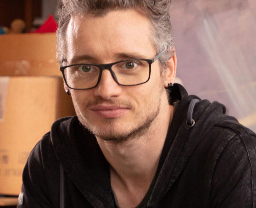 Mathias Roloff